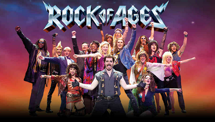 Rock Of Ages Discounts