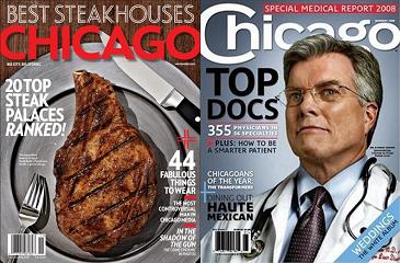 Chicago Magazine Deals