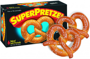 Superpretzel Coupons