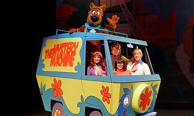 Scooby Doo Deals