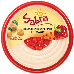 Sabra Hummus Coupons