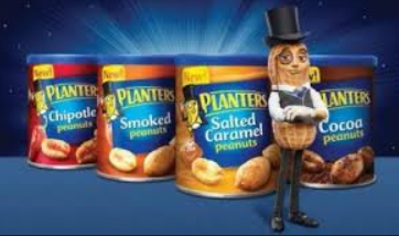 Planters Flavored Nuts Coupons