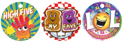 Friend Chips