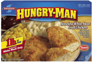 Hungry Man Coupons