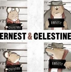 Ernest & Celestine Deals