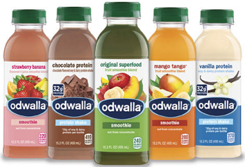 Odwalla Coupons