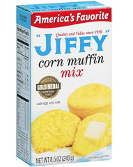 Jiffy Corn Muffin Mix Coupons