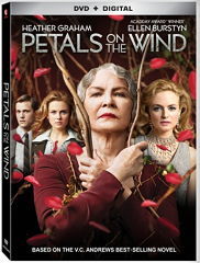 Petals On The Wind DVD