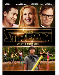 The Stream DVD