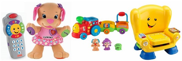 Fisher Price Deals