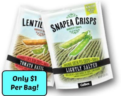 Harvest Crisps Coupons