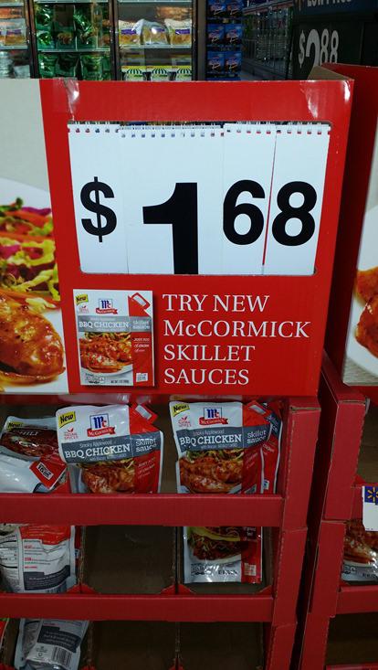McCormick-Skillet-Sauces