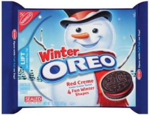 Oreo Cookies Coupons