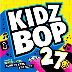 Kidz Bop 27 Deals