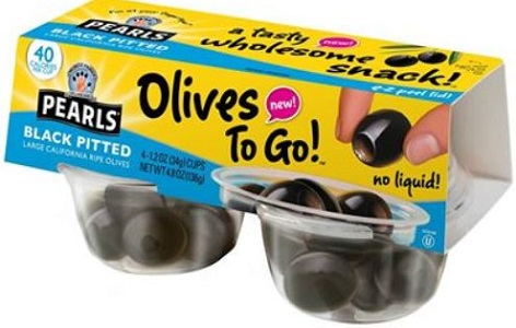 Pearls Olives Coupons