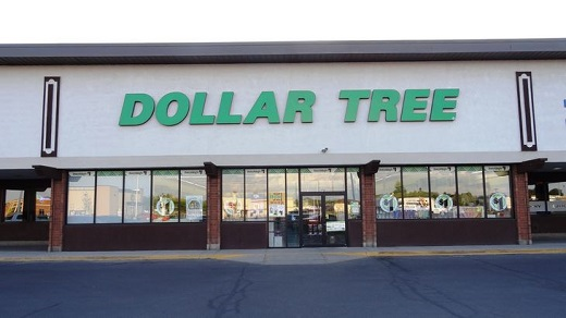 Dollar Tree Coupon Policy