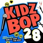 Kidz Bop 28 CD Review And Giveaway!