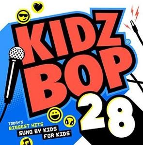 Kidz Bop 28 Review