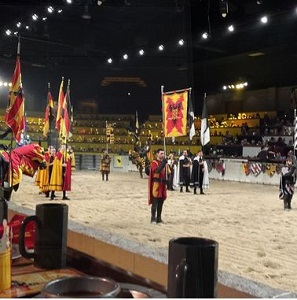 Medieval Times Review