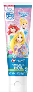 Crest Pro-Health Stages Toothpaste