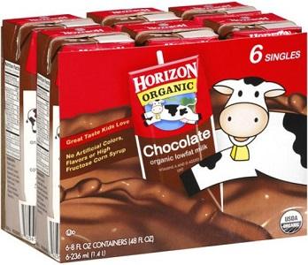 Horizon Milk Coupon