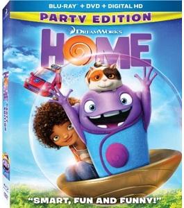 Home Blu-Ray Movie Deals