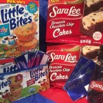 Entenmann's And Sara Lee Snacks Back-To-School Review And Giveaway!