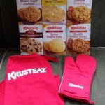 Krusteaz Back To School Cookies Review And Prize Pack Giveaway!
