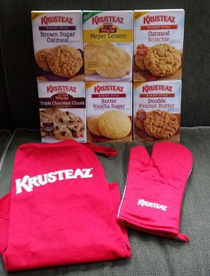 Krusteaz Cookies Review