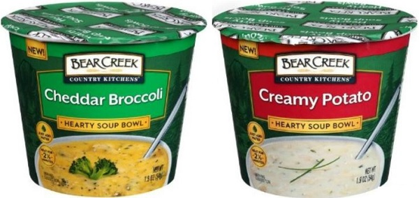 Bear Creek Country Harvest Soup Coupon