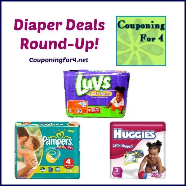 Diaper Deals