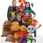 The Jim Henson Company Halloween Prize Pack Giveaway!