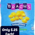 New Brach's Candy Coupon Means Bags As Low As $.25 At Walmart, Dollar Tree Or Dollar General!