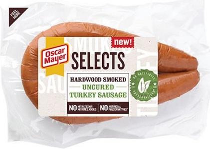 Oscar Mayer Sausage Coupon