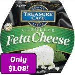 New Treasure Cave Cheese Coupon Means Only $1.08 At Walmart!