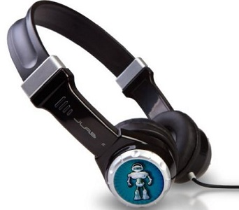 Noise Limiting Headphones