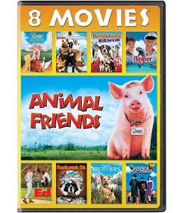 Animal Film Deals