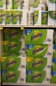 Bounty Coupon