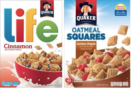 Quaker Life Coupons