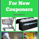 15 Tips For New Couponers
