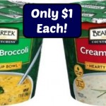 New Bear Creek Country Soup Coupons Means $1 At Walmart Or Target!