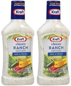 Kraft Salad Dressing Coupon
