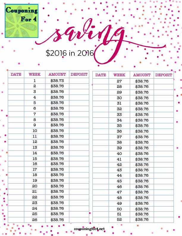 couponingfor4 saving 2016 in 20161