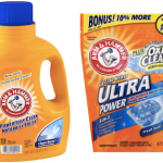 New Arm & Hammer Coupons Means Laundry Detergent Only $.99 At CVS And Rite Aid!