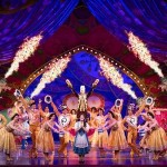 Save On Disney's Beauty and the Beast Broadway In Chicago Tickets (Chicagoland)