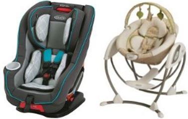 Graco Baby Items