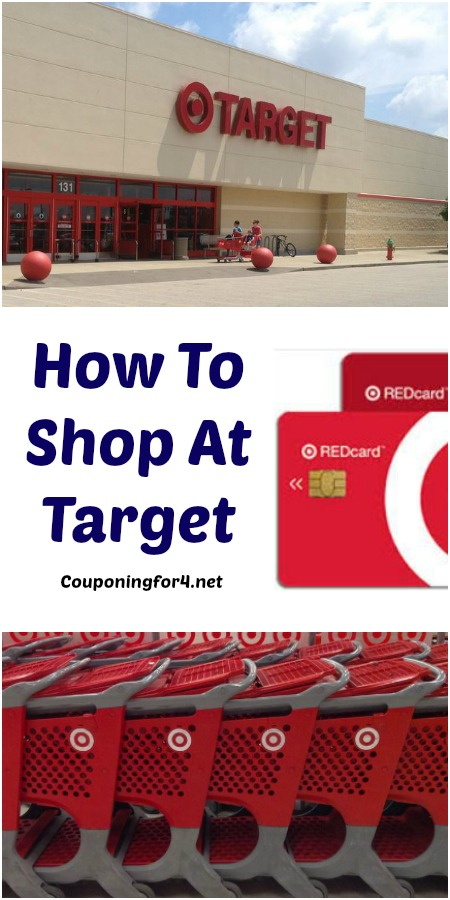 How To Shop At Target