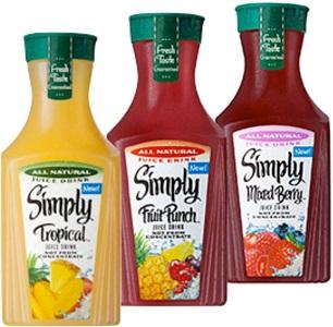 Simply Juice Coupon