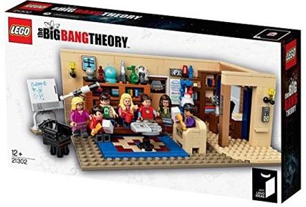 Big Bang Theory Set