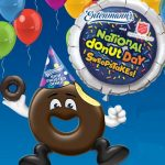 Entenmann's National Donut Day Sweepstakes And Giveaway!